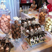 American Girl Doll Grace Thomas Train Experience_New England Fall Events_Sweet Indulgence Pastry RI