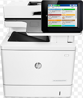 HP Laserjet M527DN Driver Download