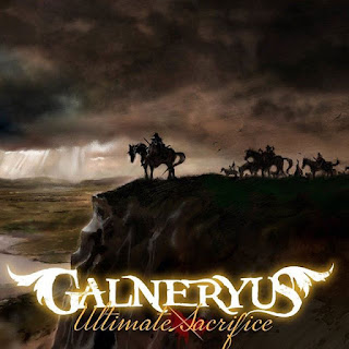 "Galneryus - ""Ultimate Sacrifice"" (album)"