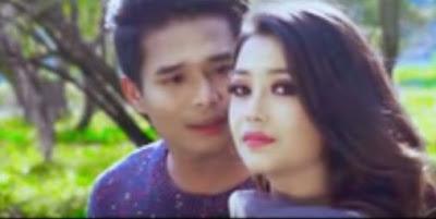 Prok Prok Chak EE - Manipuri Music Video