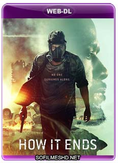 Baixar Filme Próxima Parada – Apocalipse Dublado Torrent