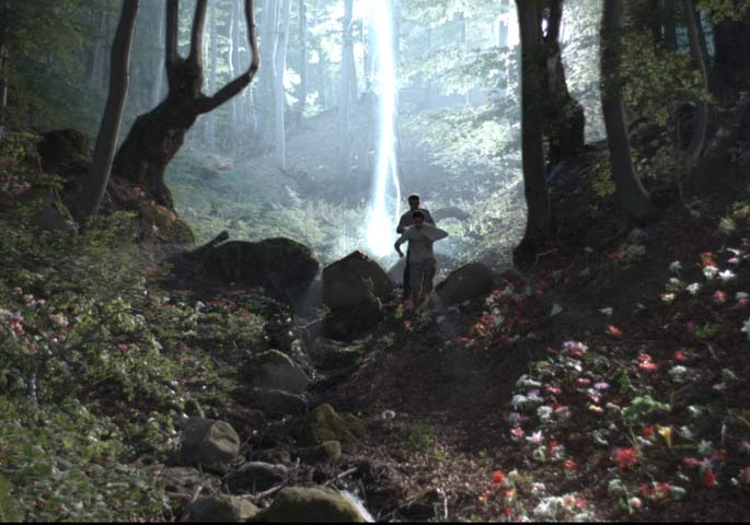 SyFy's Black Forest Delivers More than Just One Fairy Tale