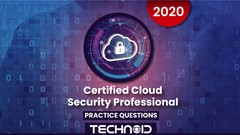 Certified Cloud Security Professional Practice Exam 2020