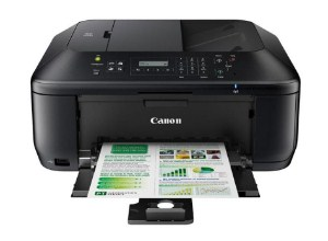 Canon PIXMA MX454 Driver Download, Wireless and Manual Setup