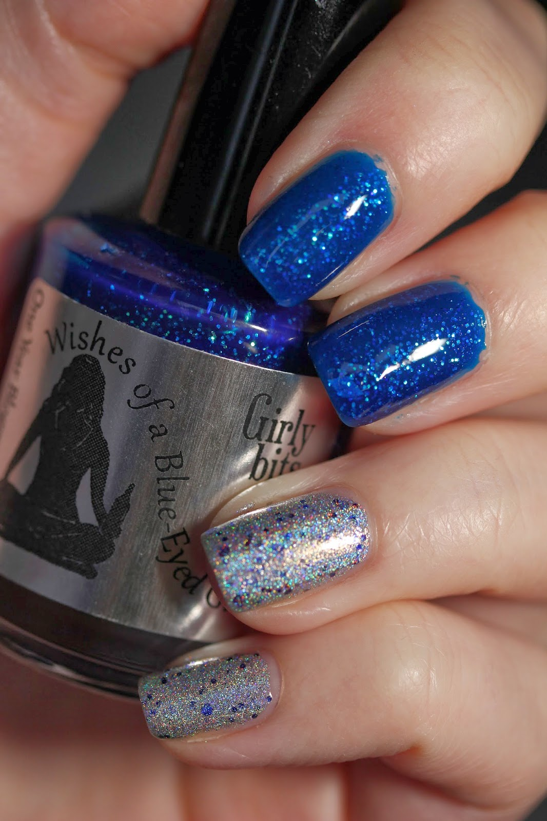 Girly Bits Blue Eyed Beer Drinking Music Loving Lawyer and Colors by Llarowe Come Dance the Hora