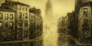 Η πόλη που από την ντροπή της εξαφανίστηκε από το χάρτη