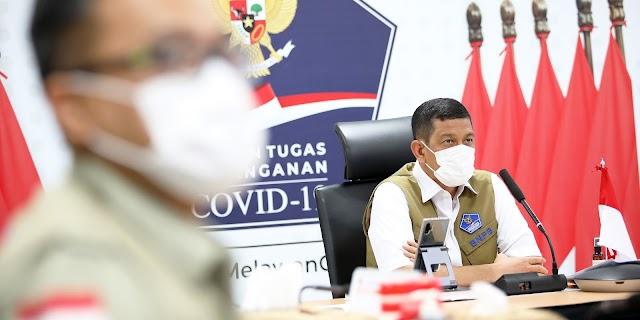 Libur Nasional, ASN, Pegawai BUMN dan TNI/Polri Diminta Tidak Bepergian