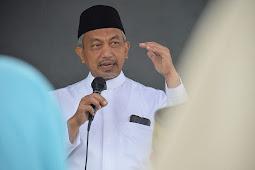 Ahmad Syaikhu Akan Temui Agus Yudhoyono Bahas Hubungan PKS dan Demokrat