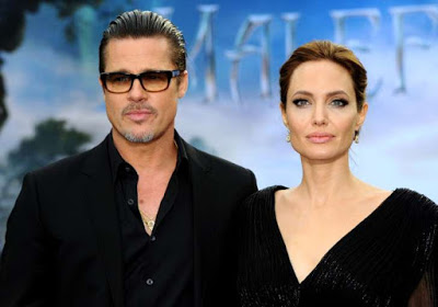 Angelina Jolie granted full custody of the couple's 6 children in temporary deal