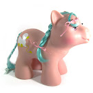 My Little Pony Pink Dreams Year Five Soft Sleepy Newborns G1 Pony