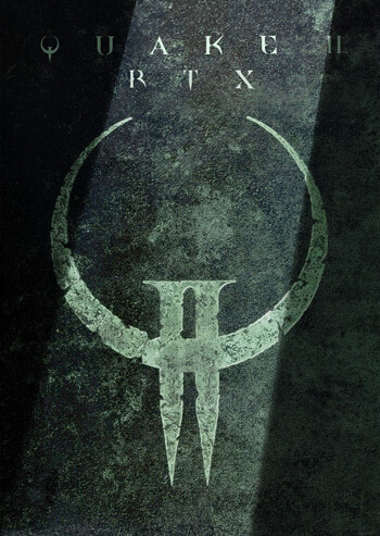 تحميل لعبة  Quake II RTX
