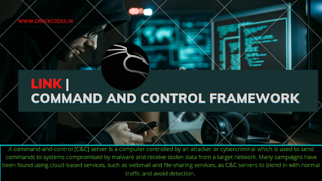 Link  Command and Control Framework