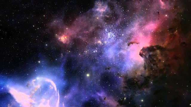 五大宇宙法則