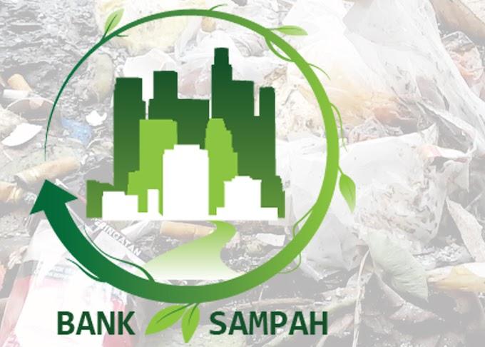 Manfaat Bank Sampah Untuk Lingkungan