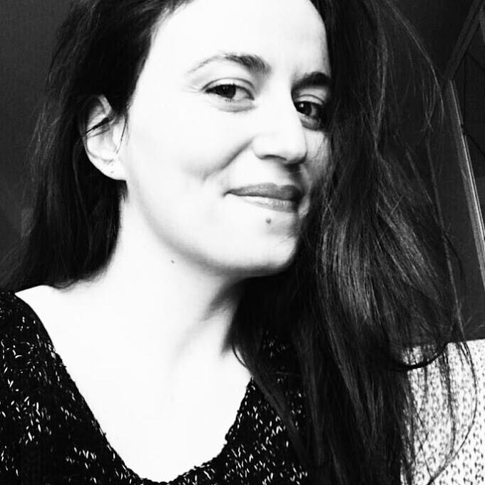 Libri: Laura Vegliamore presenta ''Di cenere e di carne''