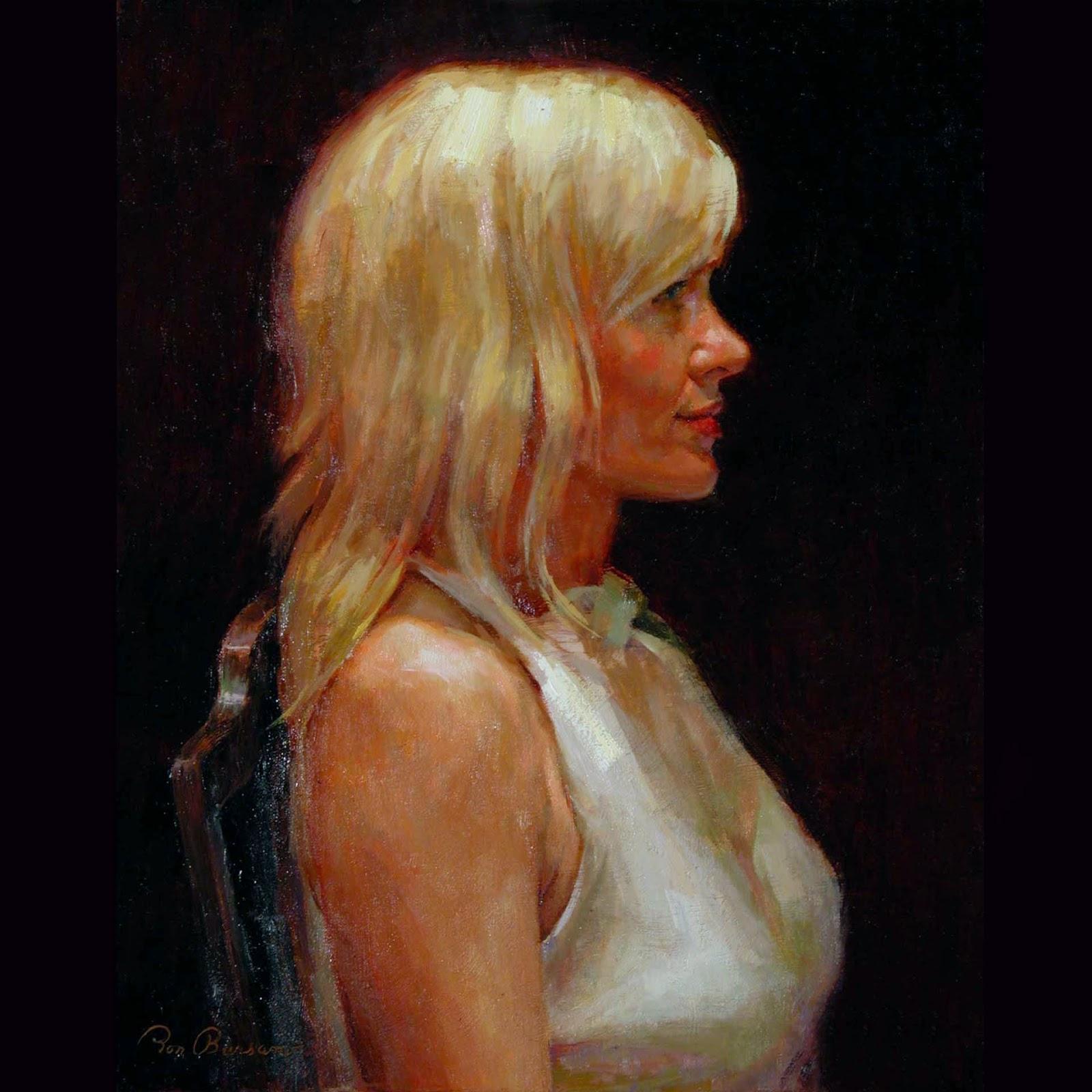 Ron Barsano - An American Artist - Part 2