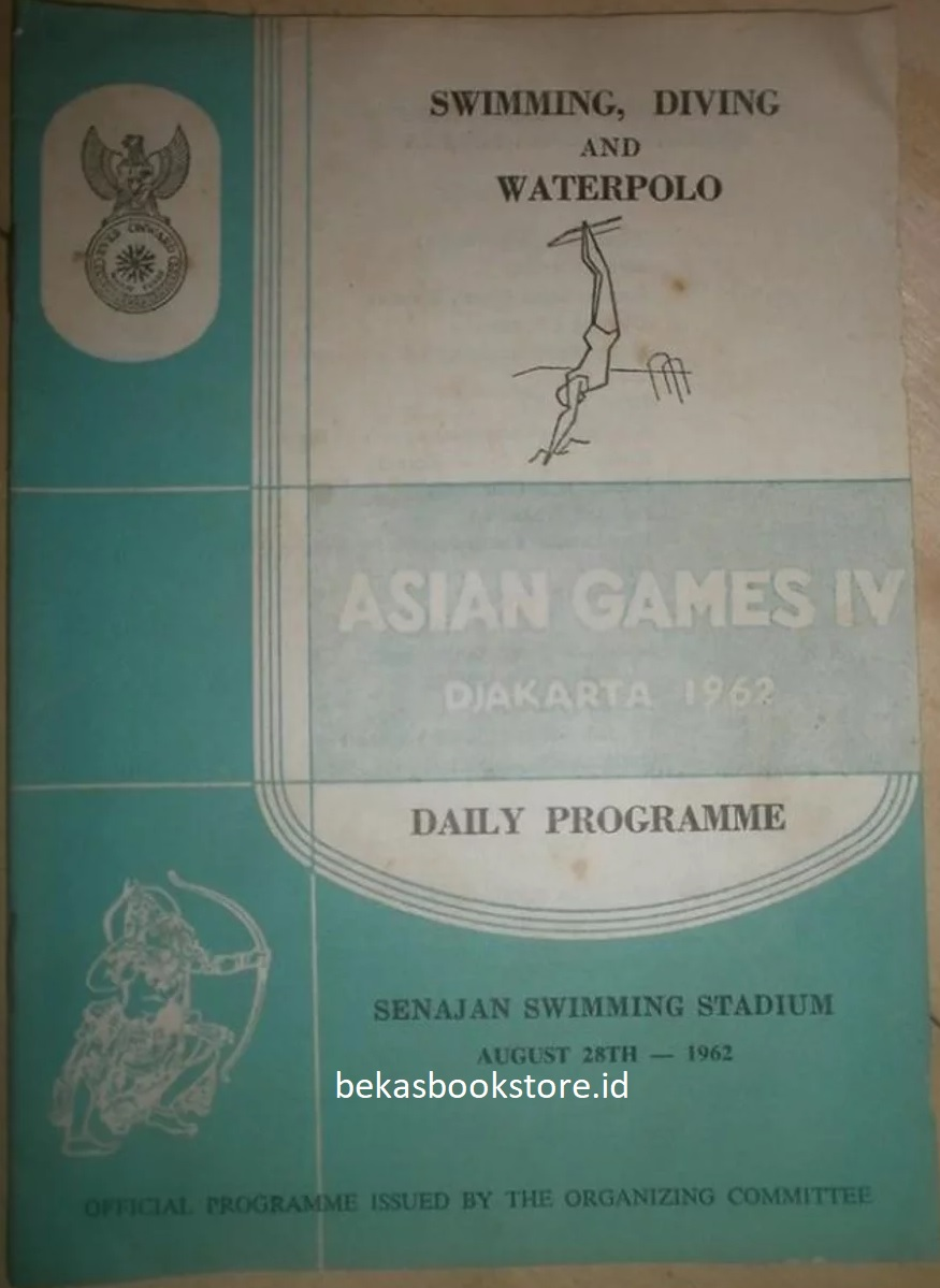 asian%2Bgames%2Biv - Asian Games Ke 4