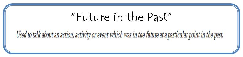 continuous future in english