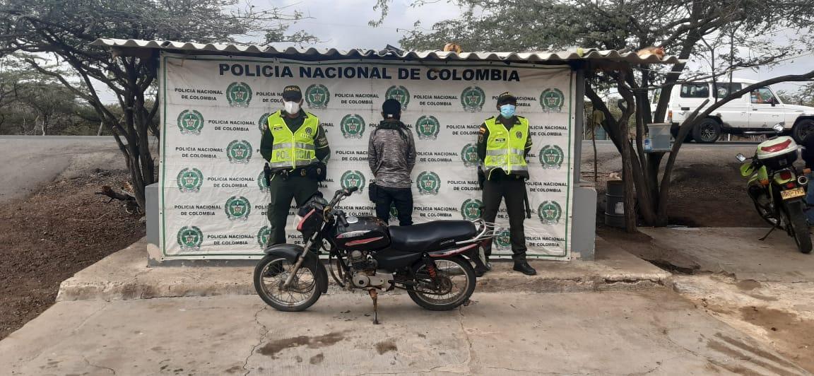 hoyennoticia.com, Robinson Guerrero Sánchez