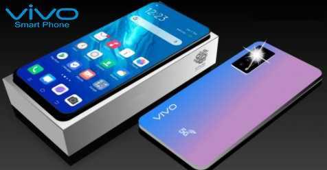 Harga dan Full Spesifikasi Vivo X60 Pro: RAM 12GB, Kamera 48MP