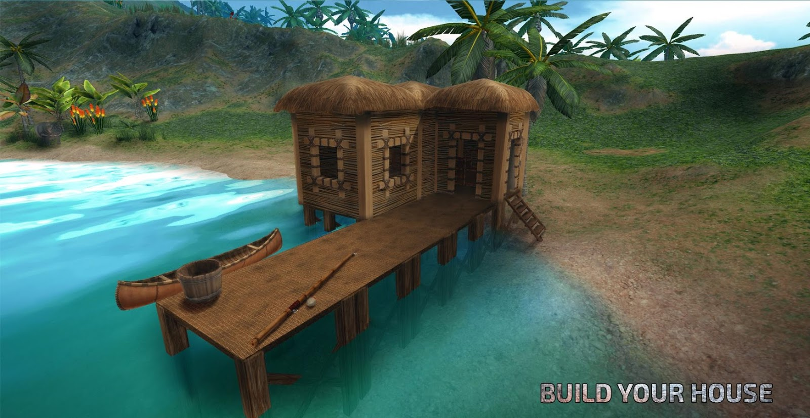 Survival Island: Evolve MOD APK v1.19 (Unlimited Money ...