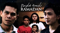 Tonton Online Download Full Telemovie Pergilah Air Mata Ramadan Skrin TV9
