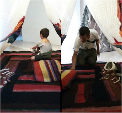 arte textil, arte contemporaneo, arte participativo, arte interactivo, neuquen, patagonia