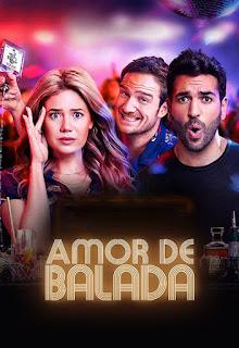 Amor de Balada - BDRip Dual Áudio