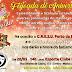 União de Maricá Promove Feijoada dia 20/05.
