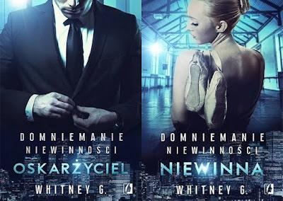 """""""Oskarżyciel"""" i """"Niewinna"""" Whitney G."""