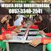 SERU! Hub. 0857-3348-2541 (WA), Wisata Alam Anak Sekolah SD MI Bojonegoro