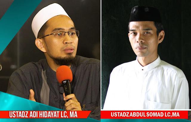 Soal Rekomendasi 200 Ustaz Dinilai Ancam Citra Jokowi