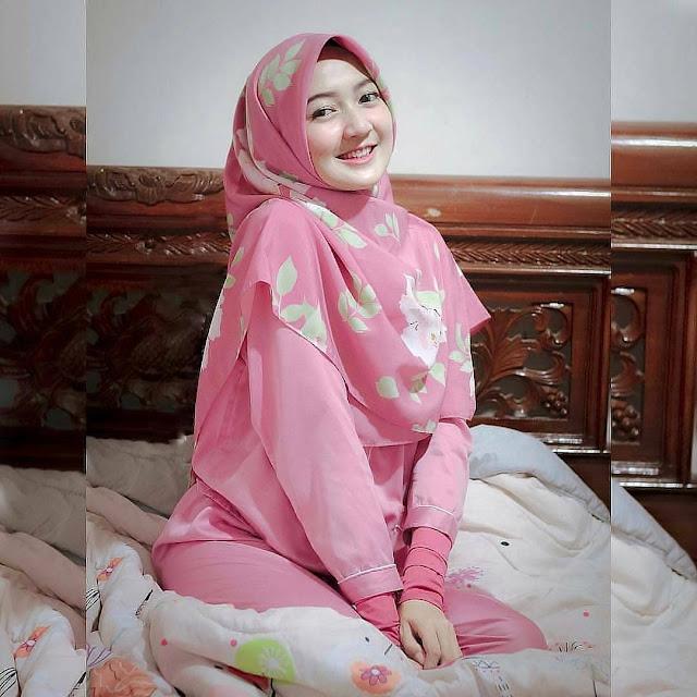 Muslimah super cantik Yasmindyh