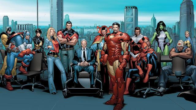 Review del cómic Marvel Must Have: Dinastía de M, de Michael Bendis - Panini Cómics