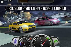Top Speed Drag & Fast Racing Mod Apk Terbaru