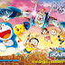 Doraemon: Nobita and the New Steel Troops Angel Wings (2008) [Tamil] 360p, 480p, 720p HD