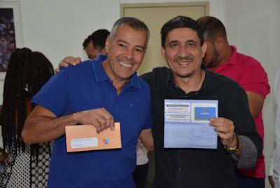 ALAGOINHAS: Prefeitura libera uso do cartão Vale Express no início de março