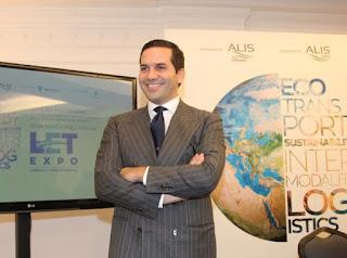 Alis presenta Let Expo-Logistics Eco Transport