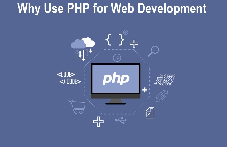 Why Use PHP for Web Development