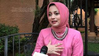 RUU Ciptaker Disahkan, Marissa Haque : Selamat Datang Adzab dari Allah