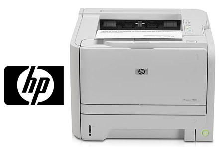 Driver HP LaserJet P2035 cho Windows 10/8/7/XP (32-bit ...