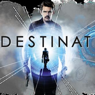 Review Filem : Predestination