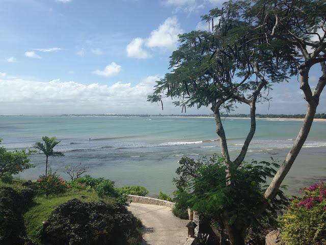 Four Seasons Jimbaran Bay Garden Villa