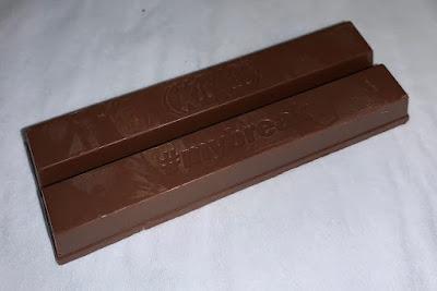 Kit Kat Senses - Salted Caramel