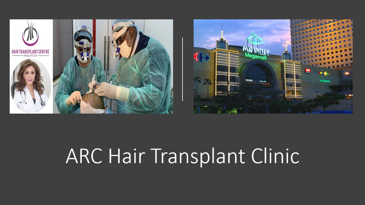 Best Hair Transplant Clinics in Malaysia: Prices and Reviews