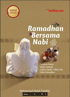 ebook Ramadan bersama nabi