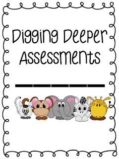 Do you teach struggling readers in grades 3-5? Click through to this blog post series walking you through the steps of assessment, planning, teaching, and reflecting as you support those struggling readers! Some freebies and cheat sheets for teachers are included!