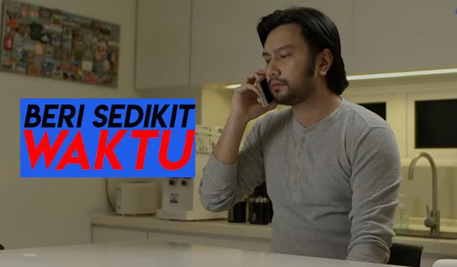 Drama Beri Sedikit Waktu TV3 (2020)