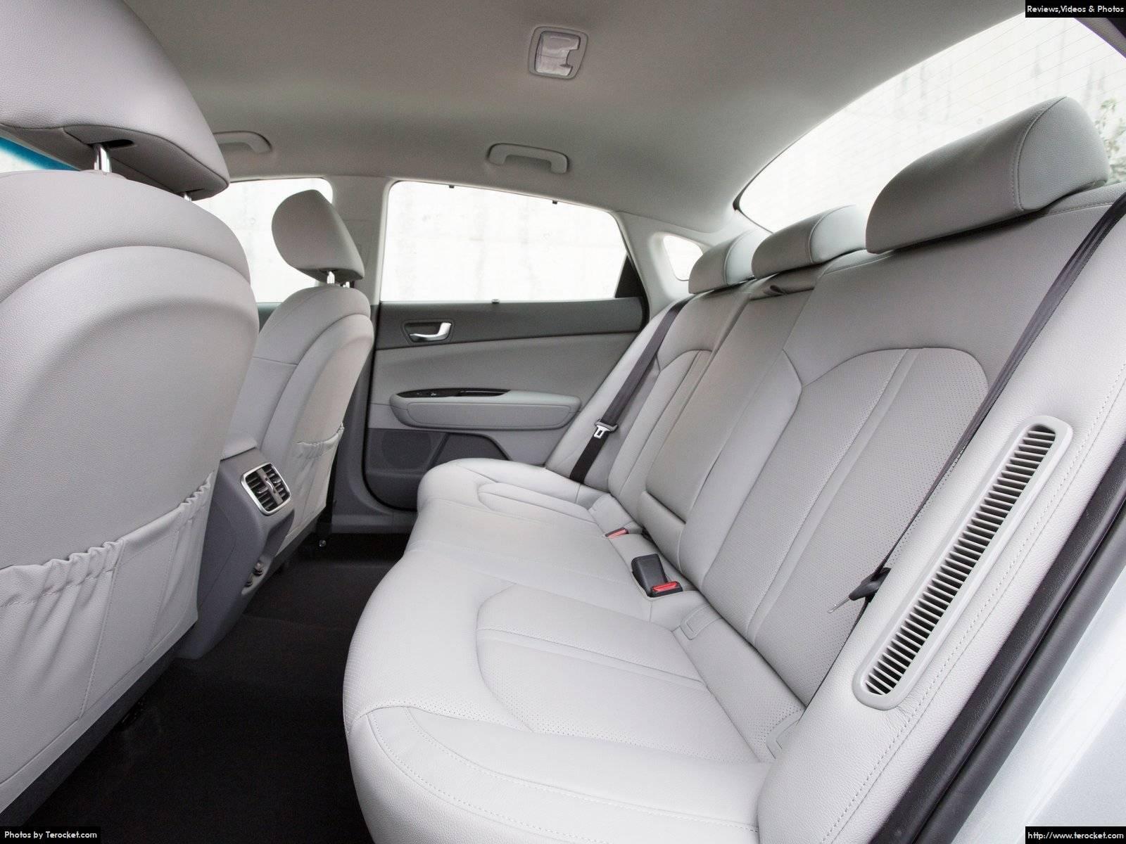 Hình ảnh xe ô tô Kia Optima Plug-In Hybrid EU-Version 2017 & nội ngoại thất