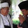 Gerindra: Rumor Prabowo Subianto Geser Maruf Amin Tidak Perlu Didengarkan